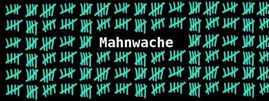 Mahnwache IDAHIT* 2017