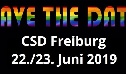save the date – CSD 2019