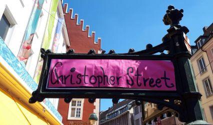Pressemitteilung: CSD Freiburg erneut vor Gericht