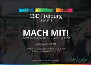 Willkommenstreff #1 @ AStA Uni Freiburg, Konf 1 (EG)